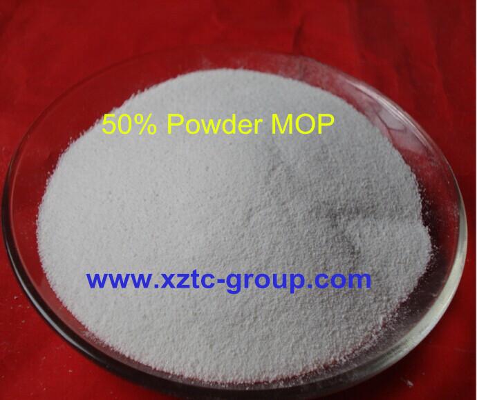 Mop, 50% Feed Grade, Fertilizer Grade, Potassium Sulphate