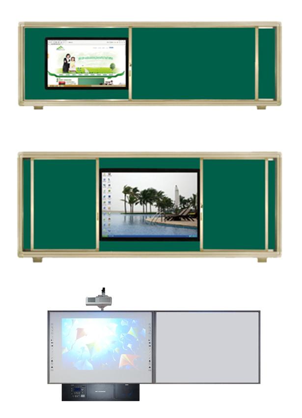 82'' Diagonal Interactive Whiteboard