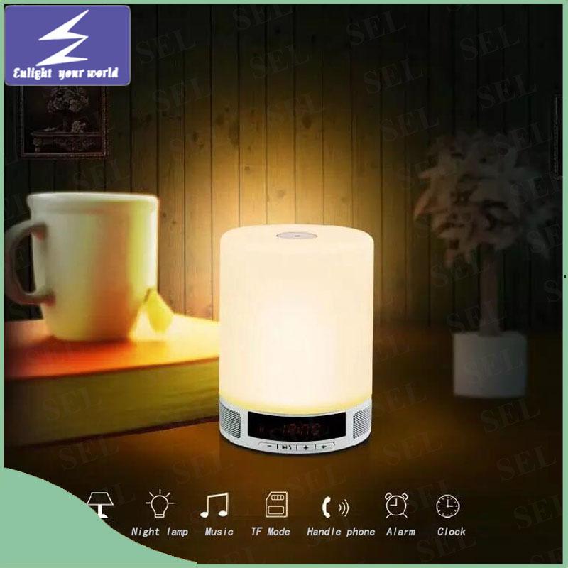 Smart Bulb Dimmable Energy Saving Bluetooth LED Music Speaker Bulb Lamp