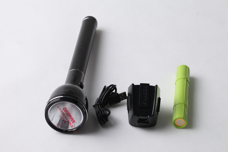 Factory Supply Power Light LED Torch New Design Super Brightness LED Torch Light