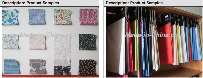 100d High Twist Polyester Chiffon Fabric (JY-1100)
