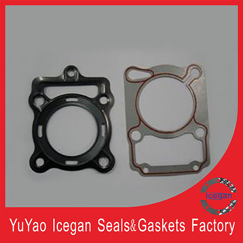 Auto Parts Motorcycle Cylinder Head Gasket/Motorcyle Gasket Ig-033