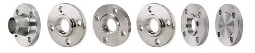 Forged Steel Flanges A105