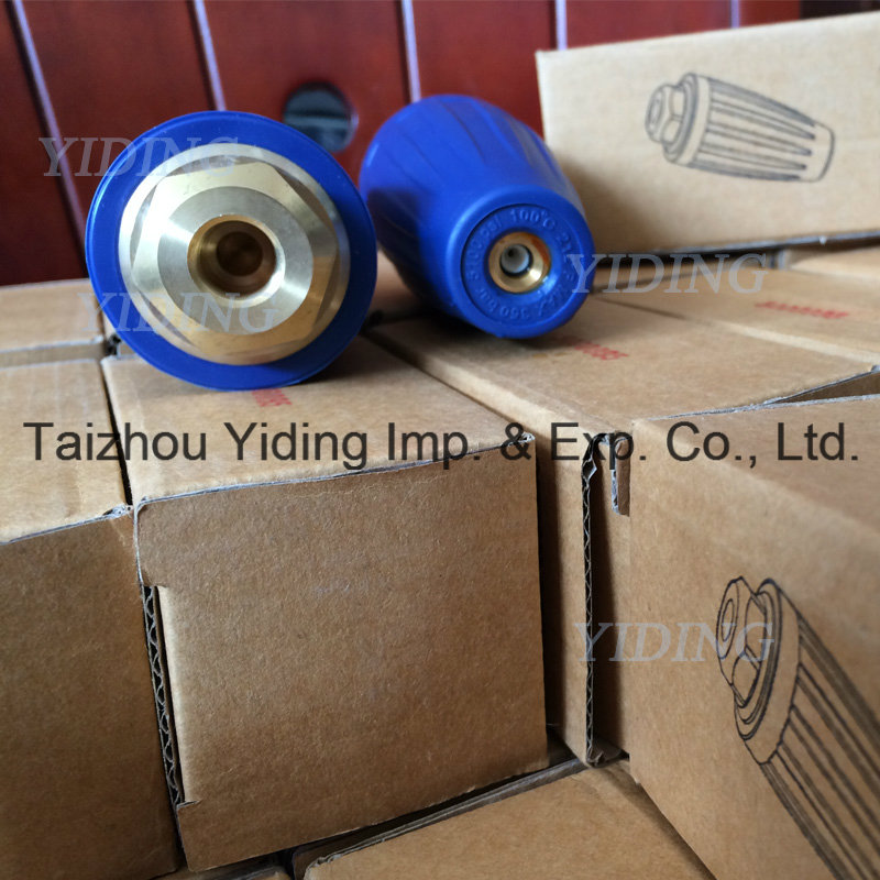 Rotating Nozzle-3000 Psi (TBN-30R)