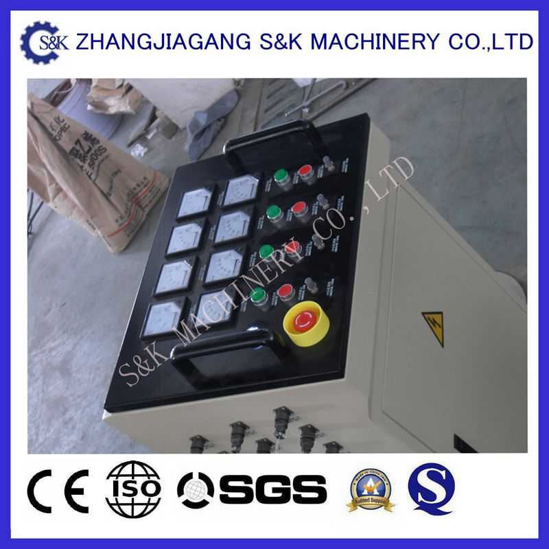 PPR Pipe Extruder Machinery Made in China