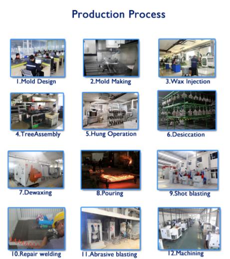 mould factory