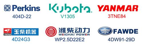 400AMP Three Phase MIG Welding Machine From China