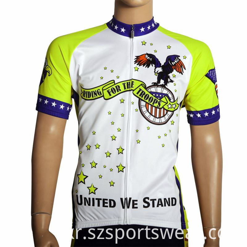 2015 China Custom National Team Cycling Jersey for Wholesale