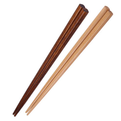 Chinese Natural Wooden Chopsticks