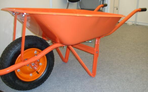Wheel Barrow Wb6400, Wb7201, Wb6404h, Wb3800, Wb5009
