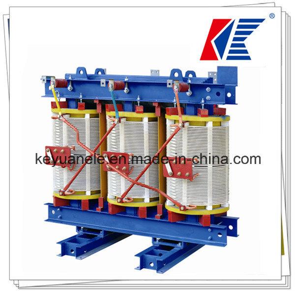 Sgb12- (RL) H Class Insulating Dry-Type Power Transformer
