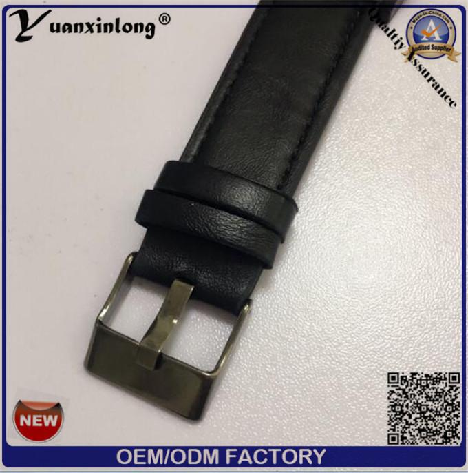 Yxl-253 New Design Men's Watch Chronograph Fashion Custom Logo OEM Watch Japan Movt Business Leather Wrist Watch