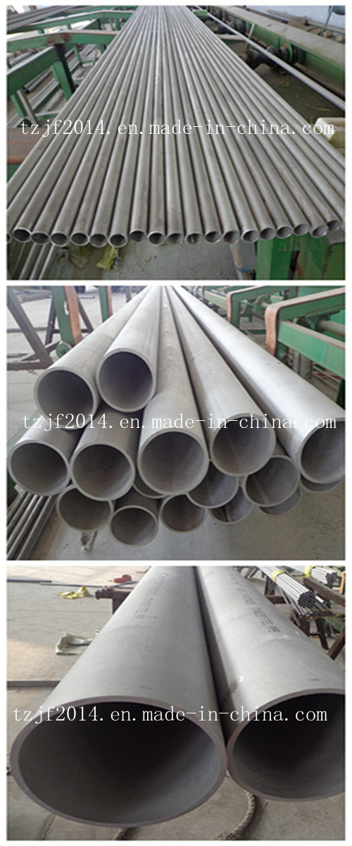 304L Stainless Steel Seamless Tubing Factory