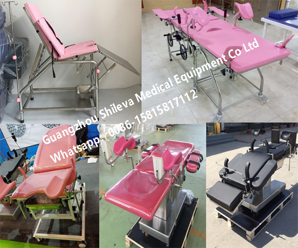 Hospital X-ray Surgical Operating Table Equipment Medical/Surgical Table