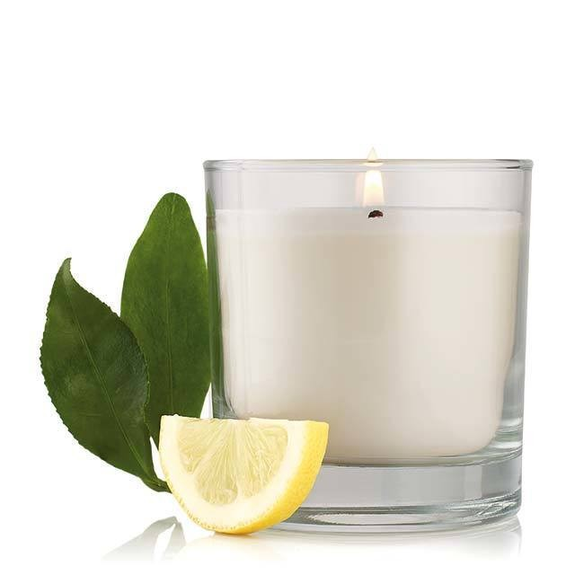 fragrance cup candles