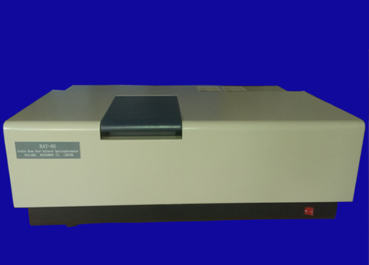 Spectrophotometer for Analysis Instrument Infrared Spectrophotometer (RAY-60)
