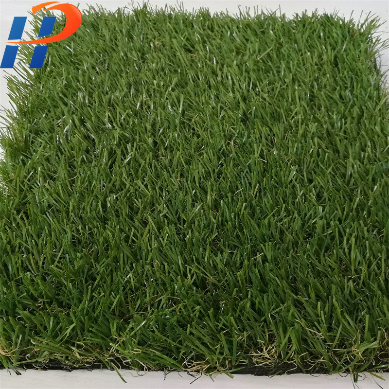 Hepeng Cheap Home Decoration Artificial Grass Turf Simulation Synthetic Turf for Ornament