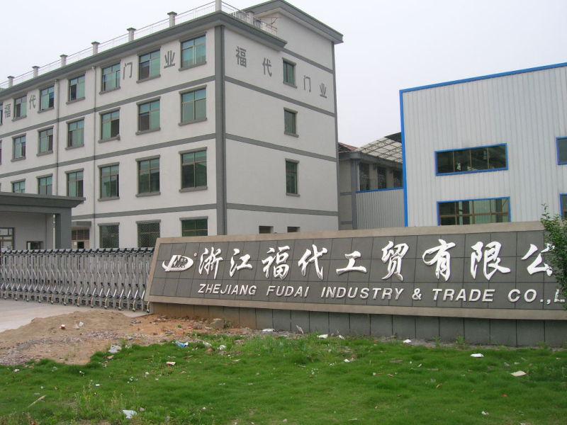 Steel Door with Highest Quality in China Export