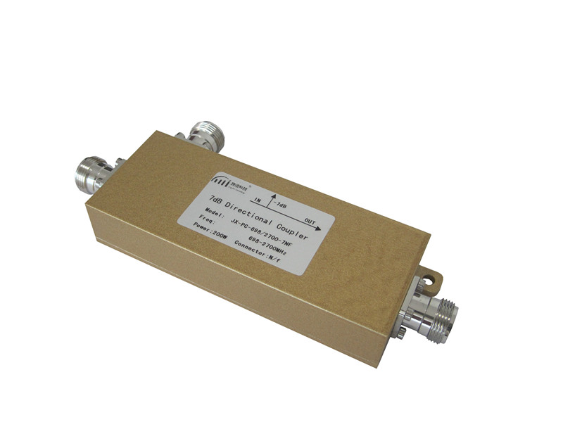 rf 7dB directional couplers