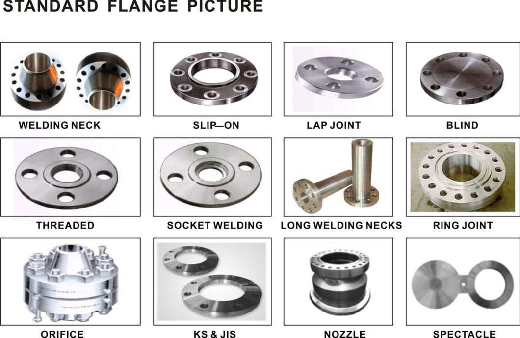 En1092 Pn 25 Forged Stainless Steel Blind Flange