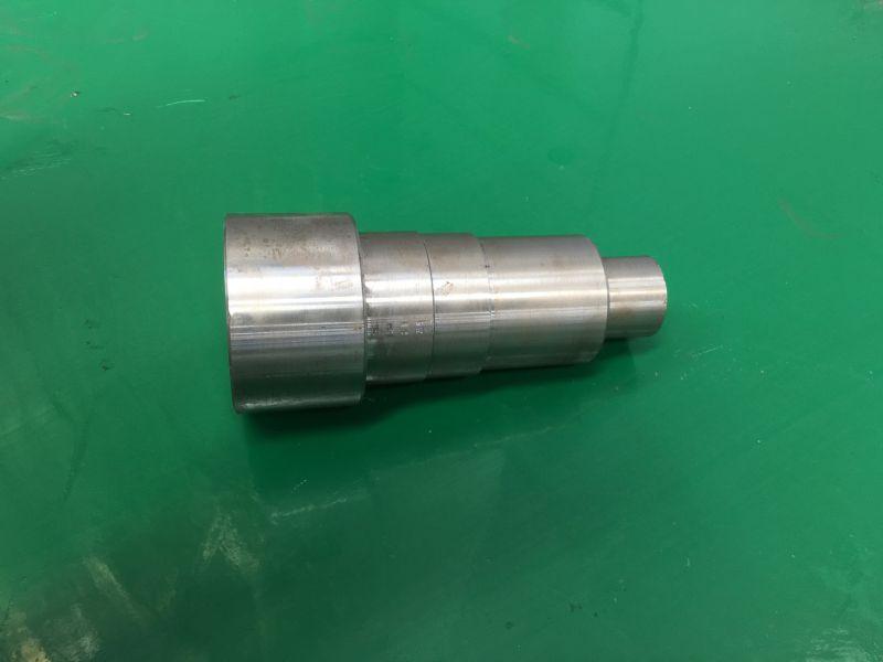 Stainless Steel Forging Shaft Distributor