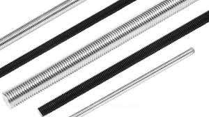DIN of Threaded Rods