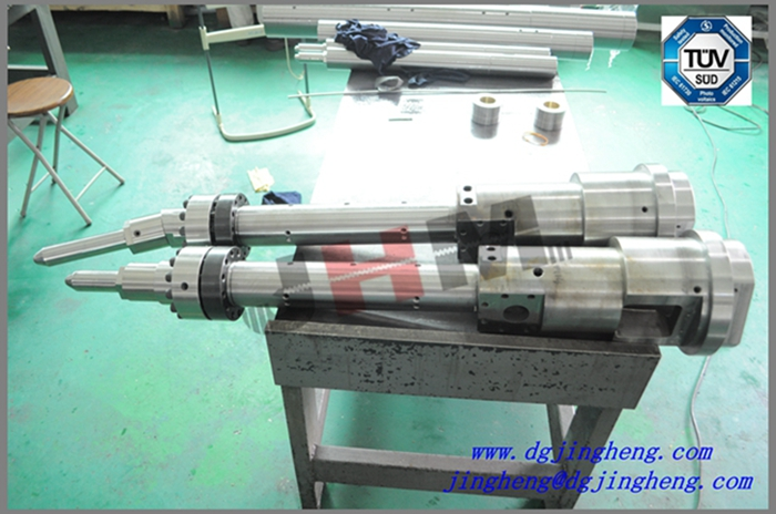 18mm Two Colour Injection Machine Barrel