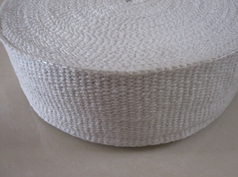 Insulation Material Ceramic Fiber Tape