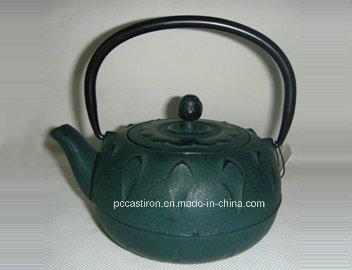 1.1L Cast Iron Tea Kettle