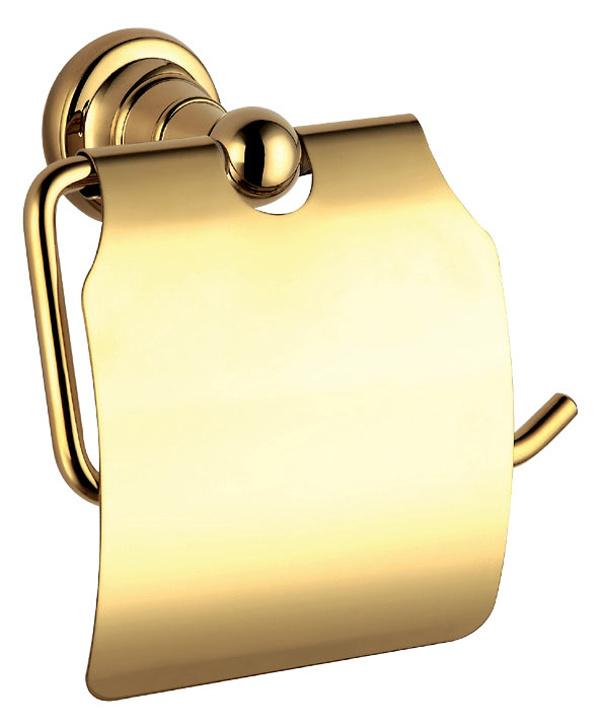 Luxury Bathroom Accessories Brass Hand Sanitizer Holder/Tumblerholder/Soap Dish Dg-B19000