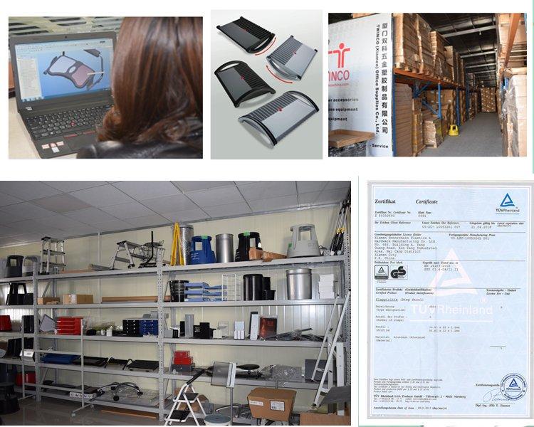 Portable Display Cork Boards Sheet Made in China Whiteboard Nitice Board
