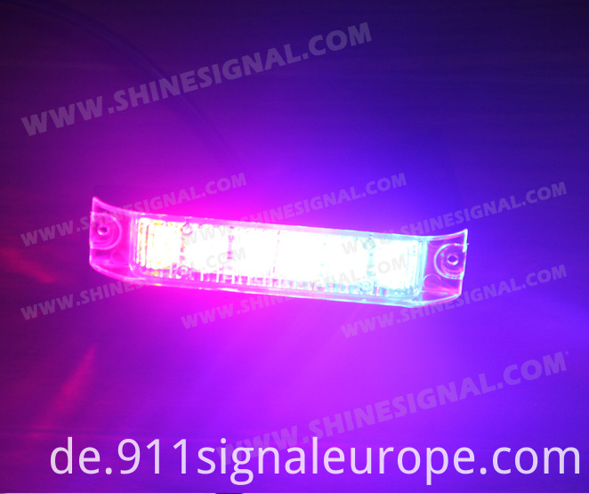 LED Surface Mounted Light Police Car Light (S32)