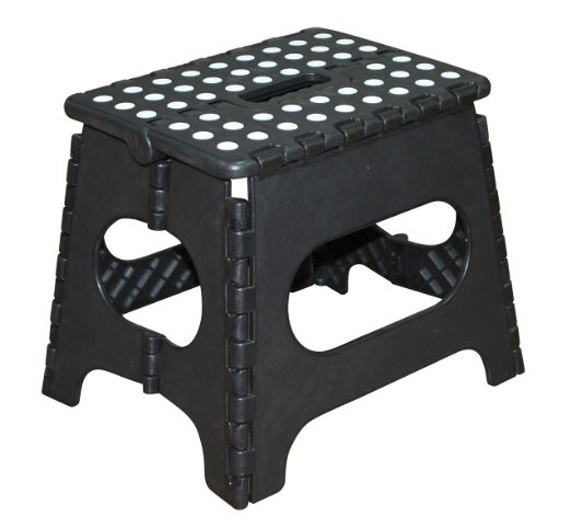 ABS step stool