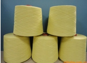 24G/D Best Tenacity Aramid Kevlar Yarn for Knitting