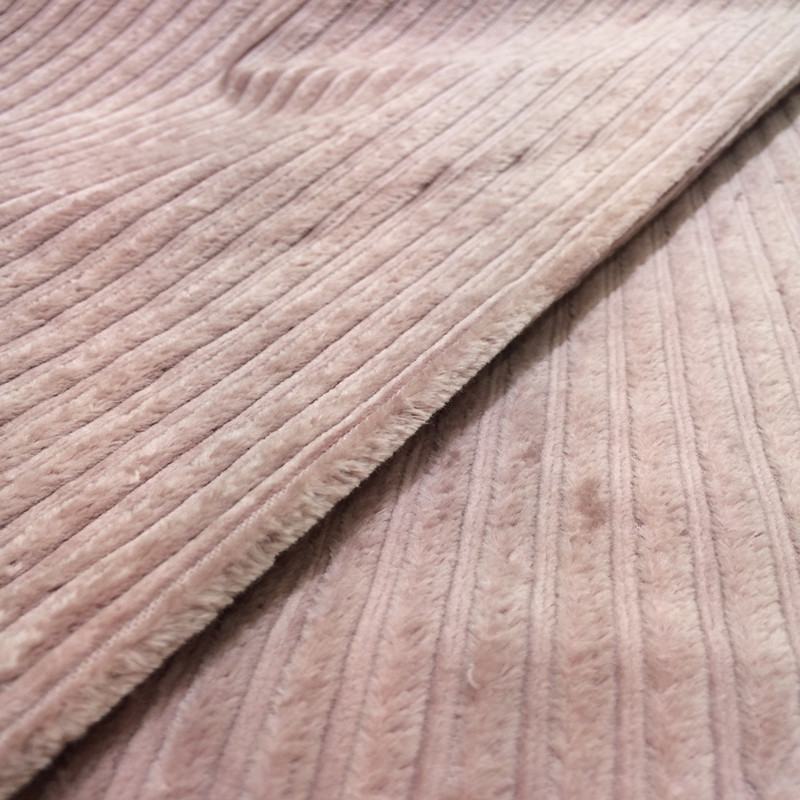 Cotton Spandex 14 Wales Thicken Corduory Fabric