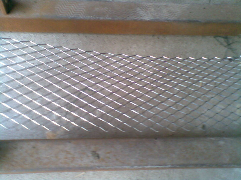 Brick Mesh in Building Material