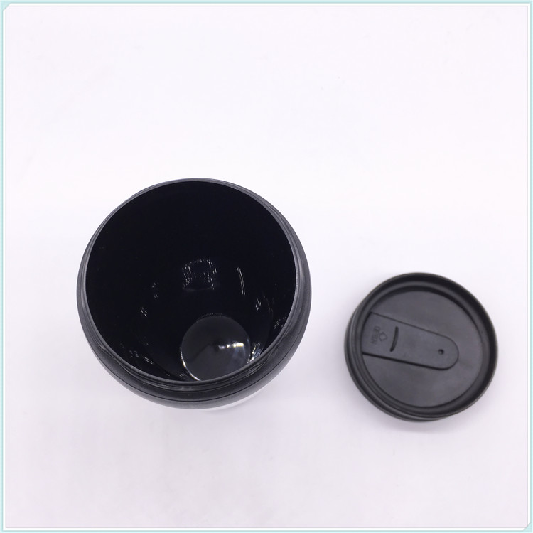 2016 Hot Sale Plastic Drinking Mug PP Coffee Mug