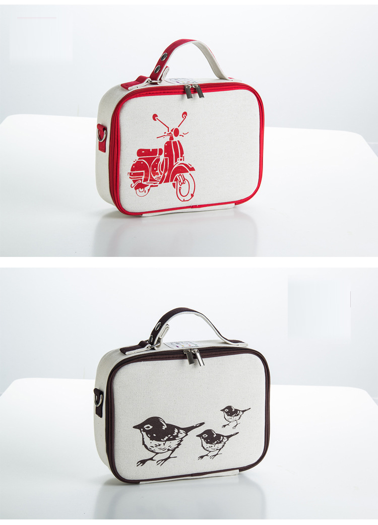 Small Lunch Bags for Studant