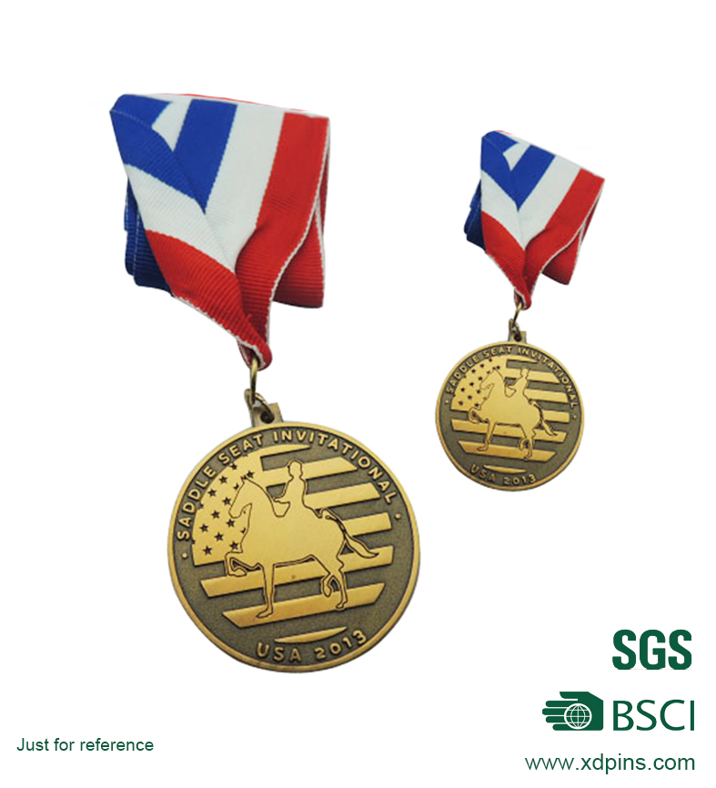 Outstanding Achievement Honor Medal for Competition