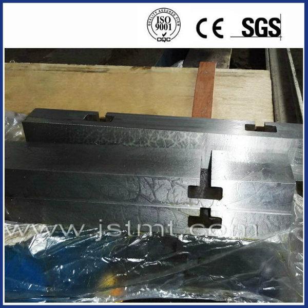 Amada Goose Neck Punch Press Brake Tools for Box Bending