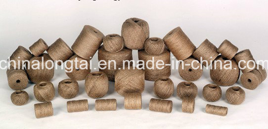 PP Split Film Twisted Rope Twine