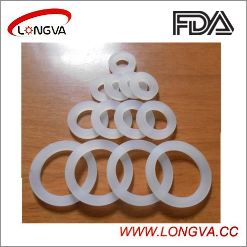 Wenzhou Clamped FDA Certification Gasket EPDM/Silicone/PTFE/NBR