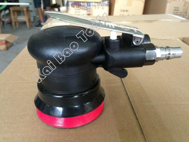 3inch Air Orbital Palm Sander with Non Vacuum
