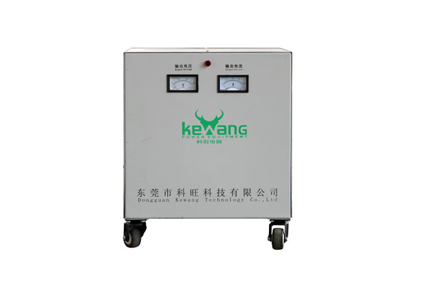 Se Series Air-Cooled LV Transformer Isolation Transformer High Accuracy 300kVA