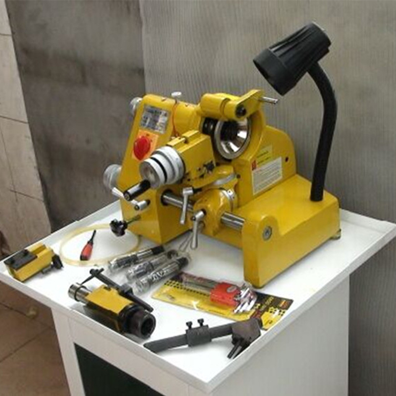 U3 Universal Tool and Milling Knife Cutter Grinder Machine