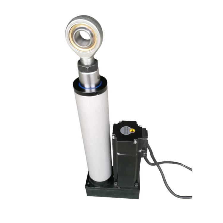 500mm Stroke Servo Electric Cylinder Actuator