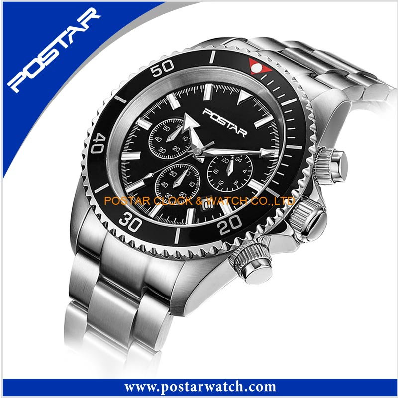 2016 Factory Price Swiss Quality Automatic Mechanical Watch