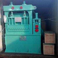 Cut to Length Coil Shearing Machine