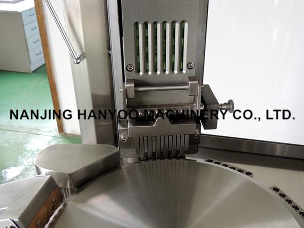 Njp-1200c Automatic Hard Capsule Filling Machine/ Encapsulator /Capsule Filler