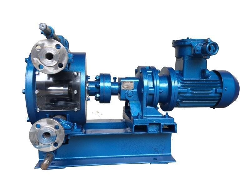 hose peristaltic pump